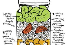 Lunches  / by Kayla Nett-Andersen