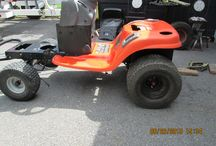 Electric Mowers are easy to use & Pollution free