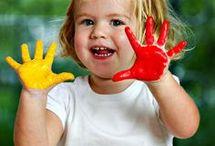 Sensory Play 4 Baby!