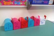 Kindergarten Fun / by Helen Cash