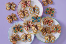 kid recipes / by Marissa {RowdyRunts.Etsy.com}