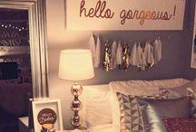 Dorm room ideas 2017