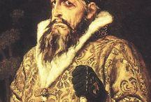 Zarato Ruso (hasta 1613)