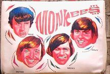Hey Hey We're The Monkees / by Tammy Gibson