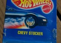 Hot Wheels / by Yardsellr