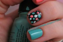 Nail polish ideas / I'm not obsessed I swear!!!