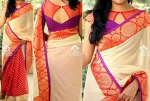 Blouse Ideas Saree2