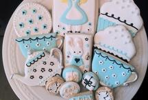 Princesas biscoito