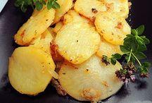 Cucina - verdure / ricette varie con verdure