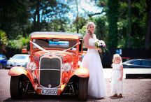 Wedding Photographer Auckland / The professional one-stop photography & videography Studio in New Zealand.