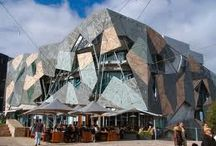 Australia Architecture 21st Century