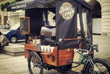mobile bakery