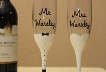 Wedding Ideas <3 :) / by Erica Rich