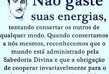 verdades André  Luiz