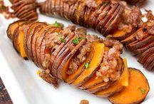 potatoe treats