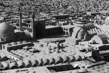 İsfahan Mescid-i Cuma