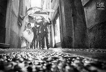 Прогулка свадебная / свадебные фото на природе и в архитектуре