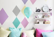 Childrenrooms♧ / Hi, in this bord you can find the most beautiful childrenrooms!