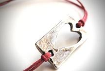 jewellery / by Mardi Sheridan