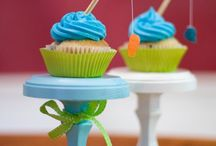 Party Ideas - Foods