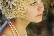 bridal crochet / by Sunni Carder