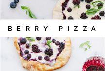 pizza przystawki