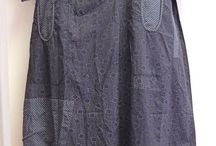 Clothing / Kleid mit hose