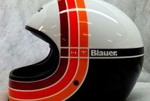 Crash helmet design