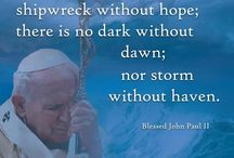 Saint John Paul II Quotes