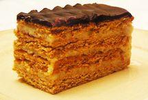 Sütemény 1