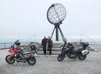 Motorbike destinations