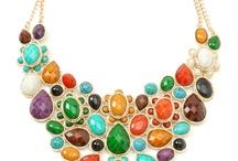 Jewelry / by Kayty Villanueva