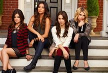 Pretty Little Liars / All the latest PLL news, previews and recaps. / by Entertainment Focus