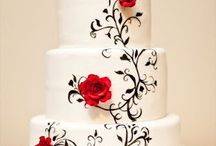 Wedding Cakes Singapore / Matching Cakes and Cupcakes for every occasion.