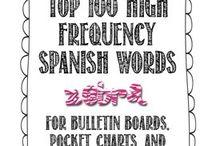 España & español / About gramma