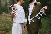 oefen wedding shoot