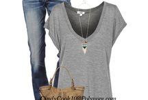 Clothes-Spring/Summer