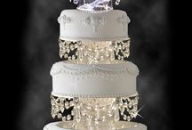 Wedding cakes / by summerlin Riekert