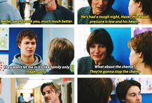 The fault in our stars ; (