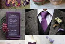 Wedding Color Ideas / by Veronica Moore