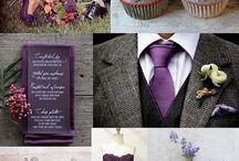 Weddings- Amazing Color Ideas