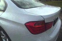 BMW 328i xDrive 8 Aut. F30 Leder KEY-LESS-GO