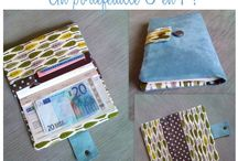 Sewing Wallets