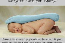 Nurtured From Birth - Parents doing Kangaroo Care / Babies are born to be nurtured and at Nurtured by Design we encourage parents to hold their babies on skin-to-skin contact!