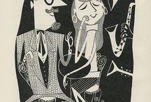 UPA Animation / Vintage Cartoon