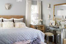 bedroom / by Melissa Gorman (Wedding Obsession)