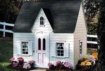 21-) Küçük Evler