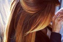 Hair / by Maribeth McKinney