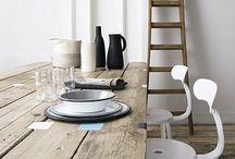 Chariswhi White - Upcycled interiors