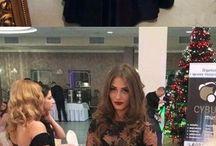 Tyra Dresses
